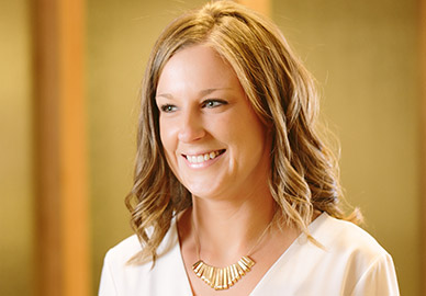 Becky Hoerman