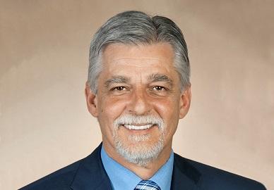Joe Amaral, MD